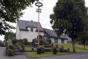 Bürgerhaus Schönbach