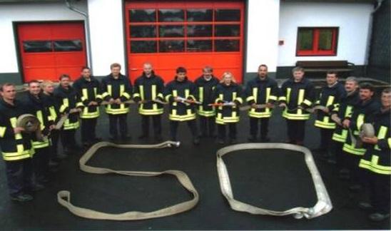 Freiwillige Feuerwehr Schönbach