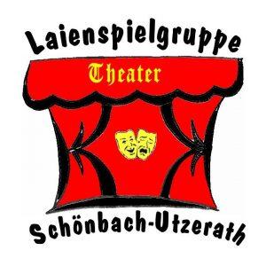 Laienspielgruppe Logo