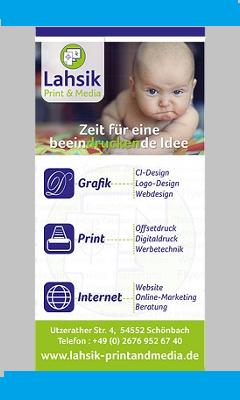 Lahsik Print & Media