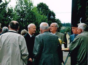 40 Jahre Kirche Schönbach