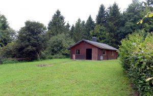 Grillhütte Schönbach 1