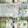 Gin - Tasting - Invitation